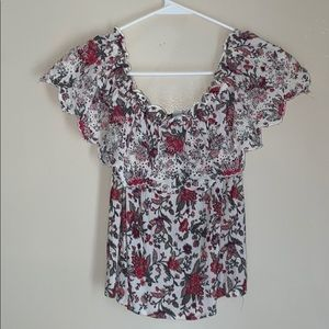 Women's AE Off the Shoulder Top